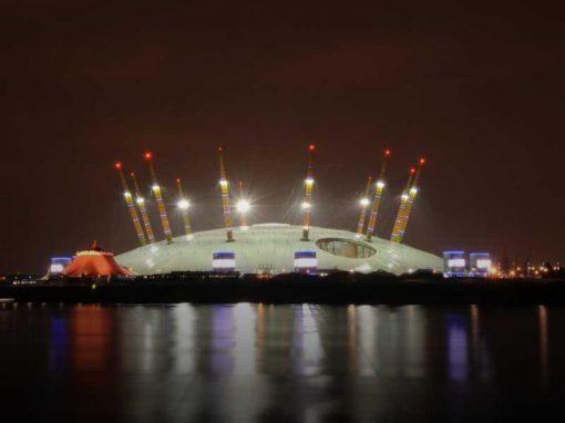 Construction Site Security London