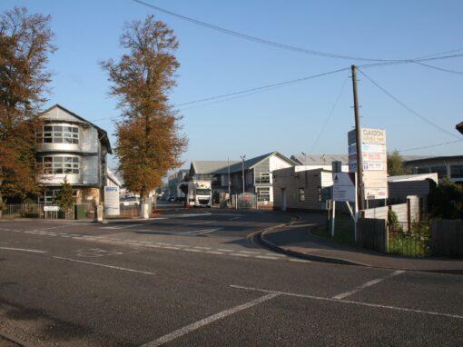 Claydon Business Park