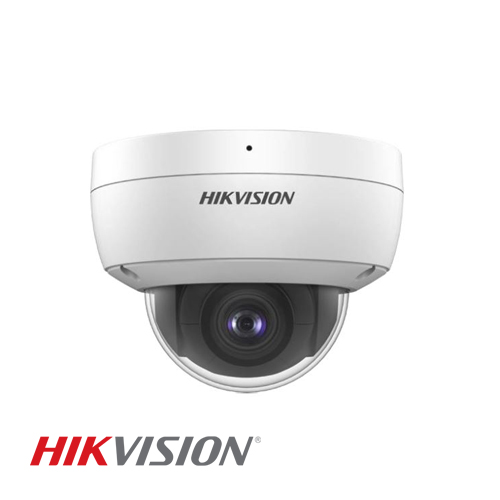 Hikvision 4MP IR Fixed Dome