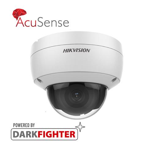 Hikvision AcuSense Low Light MP5 CCTV Dome