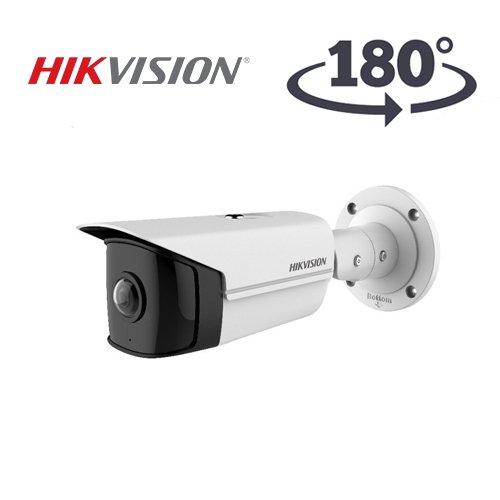 Hikvision Ultra Wide Angle Bullet Camera CCTV System