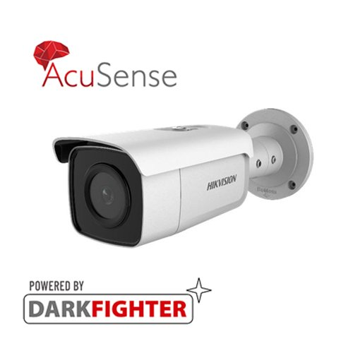 Hikvision IP Bullet Camera 4mp
