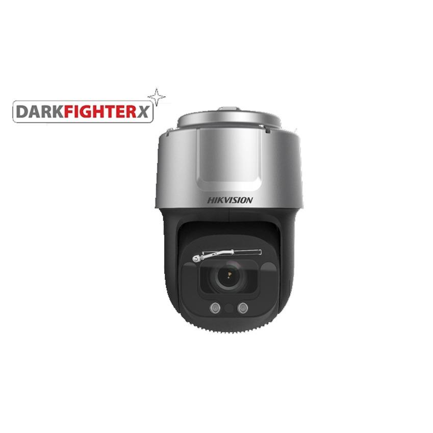 Hikvision 4MP Smart Learning PTZ CCTV System Hikvision